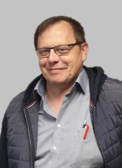 Pierre Henri GARROT