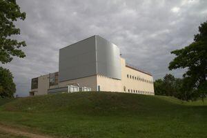 Construction d'une unité de décarbonatation de l'usine de production d'eau potable – SNAM à Sancé