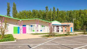 Construction du pôle petite enfance de Châtillon-sur-Seine