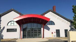 Réhabilitation de la salle des fêtes Georges BRASSENS de Saint Rémy