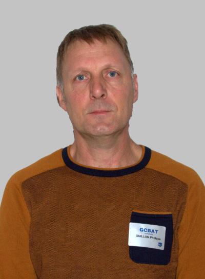 Philippe GUILLON