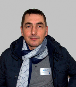 Jean-Philippe HURBAN