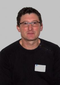 Cédric MIGOT