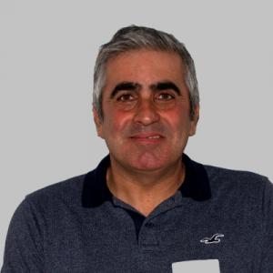José-Manuel PEREZ