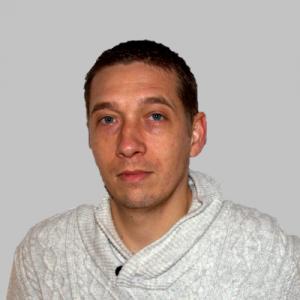 Grégory POILLOT