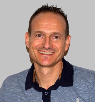 Sébastien CAVILLON