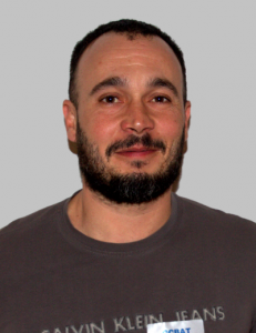 Yannick PEREIRA