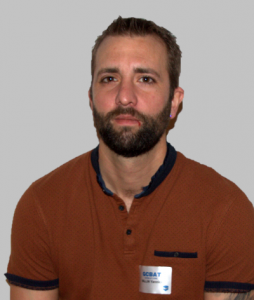 Yannick VALLIN