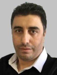 Hakim GHEZZOU