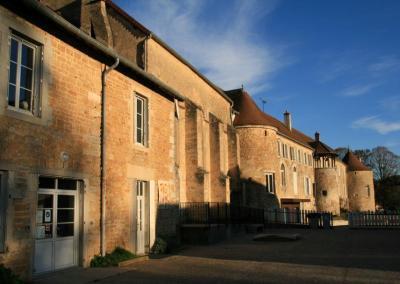 Réhabilitation du collège Notre Dame de la Salette en vue d'améliorer l'accessibilité