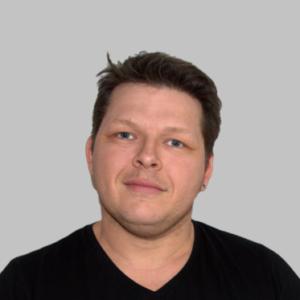 Mickaël PATINGRE