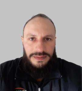 Mehdi TOUHARA